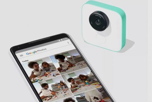 It's about time: Google's Clips AI camera might finally launch soon