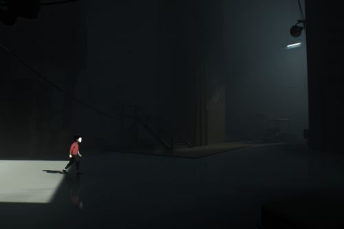 The dark, unsettling adventure Inside is now on the iPhone