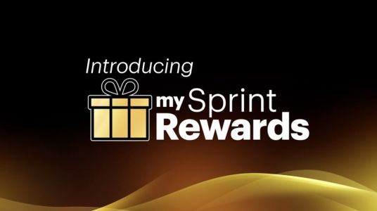 My Sprint Rewards launches to give customers free pizza and other perks