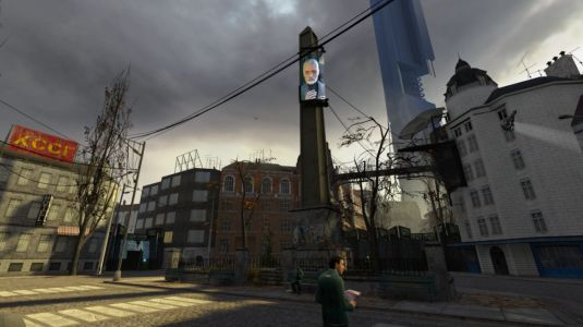 The Most Influential Games Of The 21st Century: Half-Life 2
