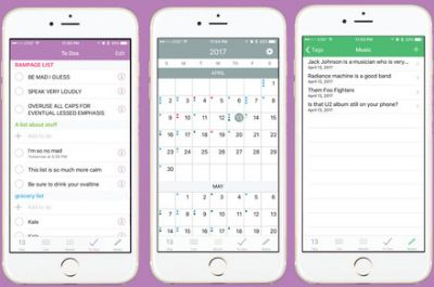 Parker Planners launches new app that brings iPad compatibility and more