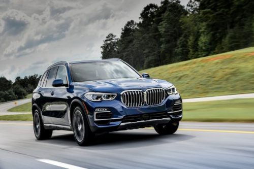 2019 BMW X5 first drive: The Boss is Back with a Vengeance