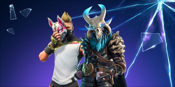 Fortnite Accounts Could Have Been Hacked Through A 15-Year-Old Webpage