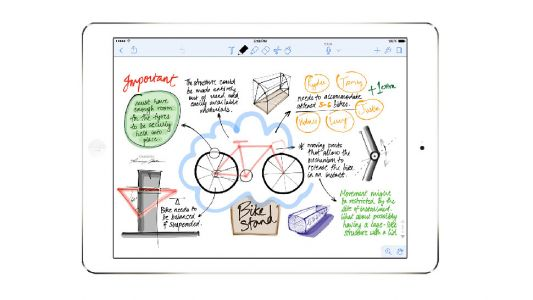 The 24 best iPad Pro apps to use with Apple Pencil