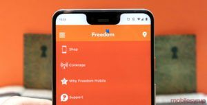 Freedom Mobile security flaw leaks personal data of customers