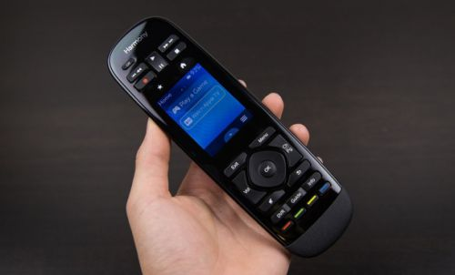 The $59 bundle is gone, but Logitech Harmony's Ultimate remote and Hub are Amazon's deal of the day