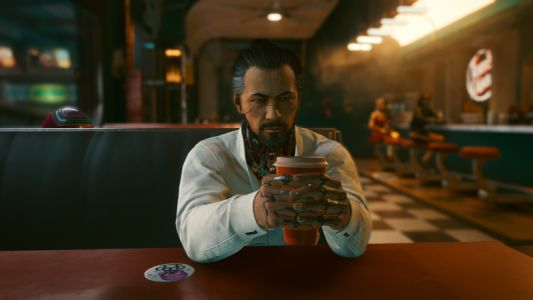 Cyberpunk 2077 Was CD Projekt Red's Biggest Launch Yet Following Chaotic Release