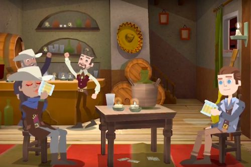 Bethesda is suing Warner Bros for its 'blatant rip-off' of Fallout Shelter