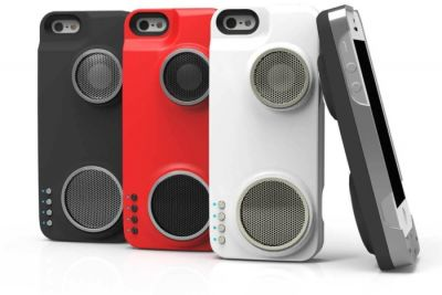 Peri Duo review: Bulky iPhone battery case with speakers doesn't quite go to 11