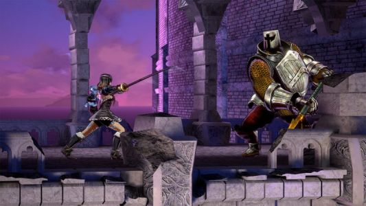 Bloodstained Backer Demo Delayed One Week On Day Of Release
