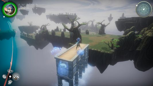 I, Hope Is A Game About Battling Childhood Cancer With Sales Proceeds Going To Charity