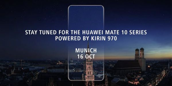 Almost 50K Potential Users Registers For Huawei Mate 10 In China