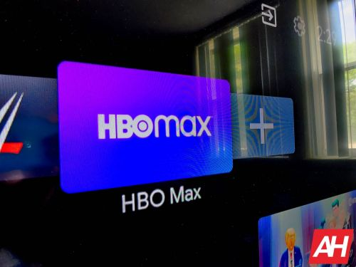 The Android TV Version Of HBO Max Just Got A Neat Little Upgrade