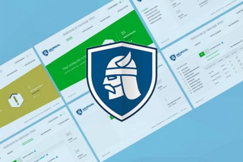 Save Over 80% On A Lifetime Subscription To Heimdal PRO Anti-Malware