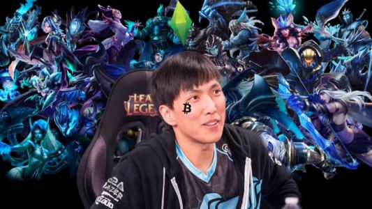 Sim-swappers hack League of Legends star out of $200K worth of cryptocurrency