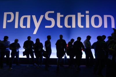 PlayStation's E3 press conference is coming to a theater near you