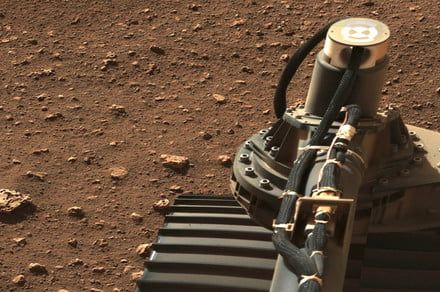 Watch Perseverance rover pulling its first moves on Mars
