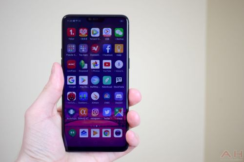"""OPPO R15 Pro Review: A """"Premium"""" Mid-Ranger With Style"""