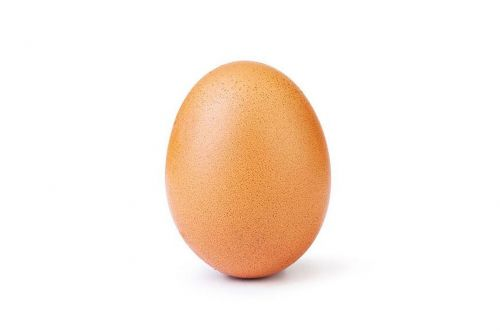 Egg picture beats Kylie Jenner as most-liked Instagram post of all time
