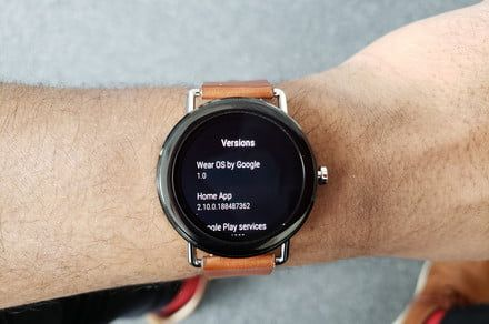 The Google Pixel Watch: Here's everything we know