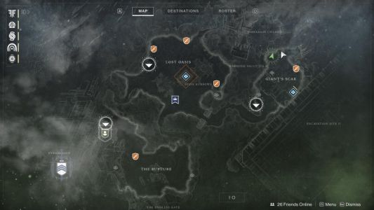 Where Is Xur Today? Destiny 2 Xur Location And Exotics Guide