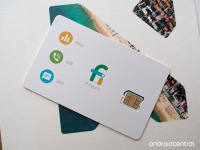What is Project Fi, how does it work and why do I want it?