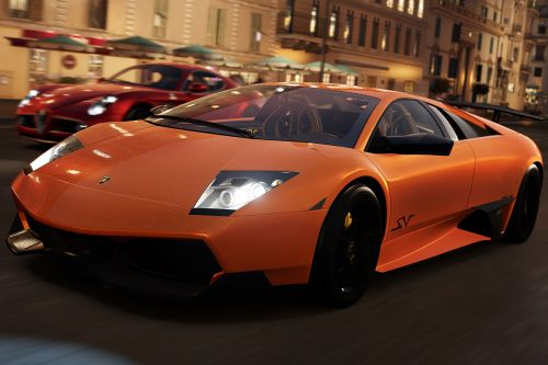 Forza Horizon 2 and all DLC being Delisted on Xbox Live on September 30