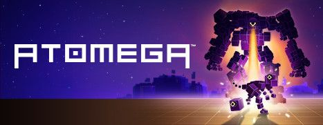 Now Available on Steam - ATOMEGA