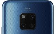 Huge Huawei Mate 20 Pro leak outs all details, including UK pricing