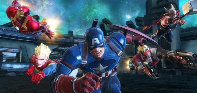 Marvel Ultimate Alliance 3 Review - Power At A Cost
