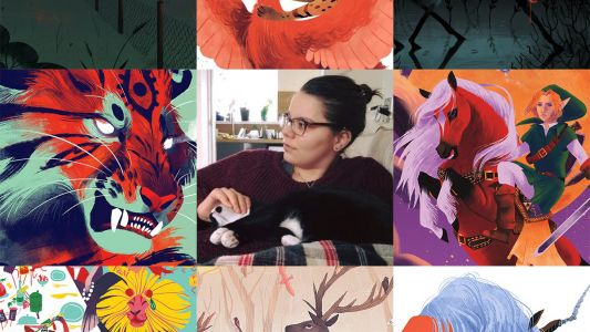ArtVsArtist puts artists in the spotlight