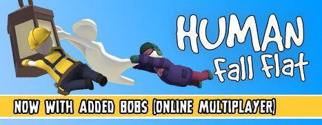 Daily Deal - Human: Fall Flat, 50% Off