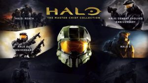 Halo 3 is coming to PC through The Master Chief Collection on July 14