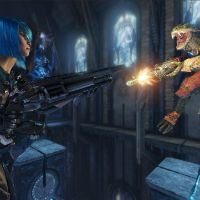 Quake Champions to introduce a paid battle pass