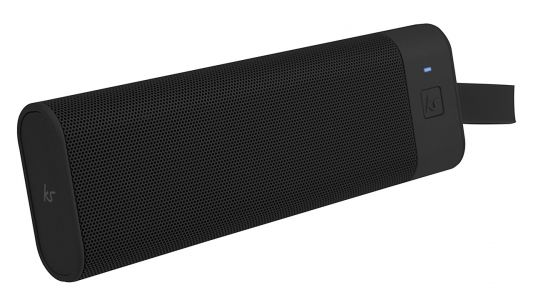 Should I buy the Kitsound BoomBar+ Portable Bluetooth Speaker?