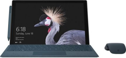 This is the new laptop Microsoft will unveil next week, but don't call it a Surface Pro 5