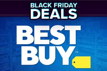 Here are the top Best Buy Black Friday deals available now