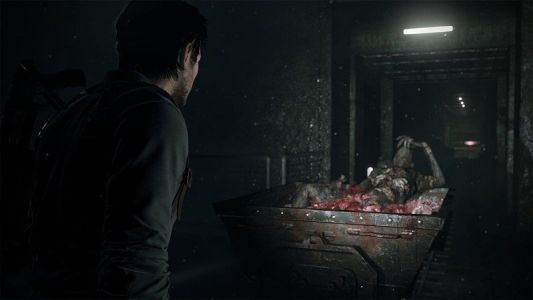 "The Evil Within IP has been re-registered for ""continued use"""