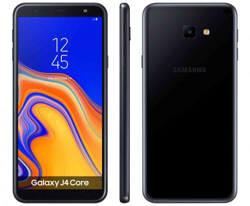 Galaxy J4 Core is Samsung's latest Android Go phone