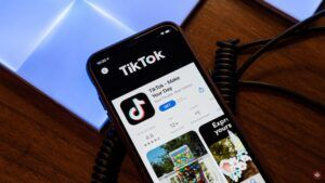 ByteDance to give up stake in TikTok, Microsoft to take over U.S. operations: report
