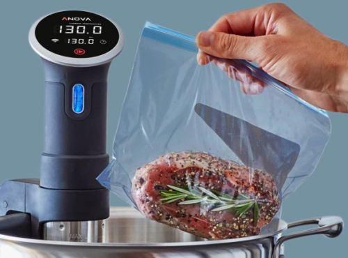 Amazon's killer Anova sous vide sale is sold out, but these two deals are just as good