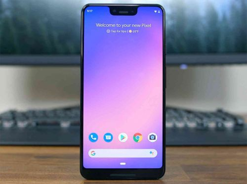 Pixel 3 bug causing text messages to disappear for some, but Google says a fix is coming