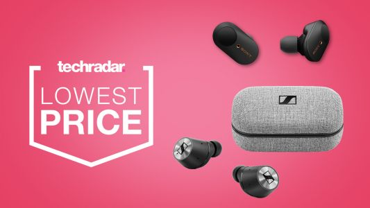True wireless earbuds deals: Sennheiser Momentum and Sony WF-1000XM3 hit lowest prices ever at Amazon