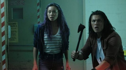 The Gifted Season 2 Episode 4 Recap: When Everyone Works Together, It Goes Horribly Wrong