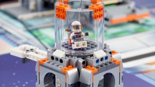 Lego Education's Unveils New Space-Themed Sets for Annual Competition
