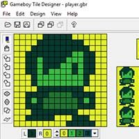 Blog: How I made a Game Boy game in 2017
