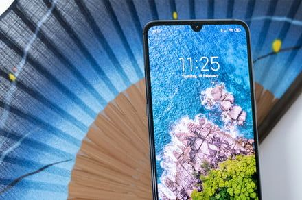 Xiaomi Mi 9 hands-on review