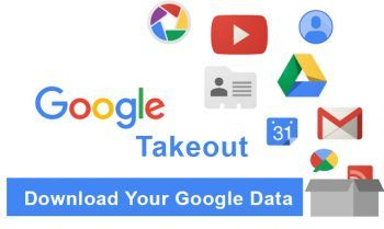 How to archive & download your Google+ data before it disappears after March 31