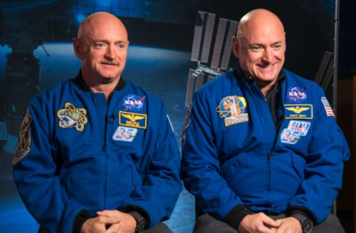 Actually, Astronaut Scott Kelly's DNA was not altered in space