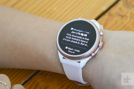 Google is buying mysterious smartwatch tech from The Fossil Group for $40 million